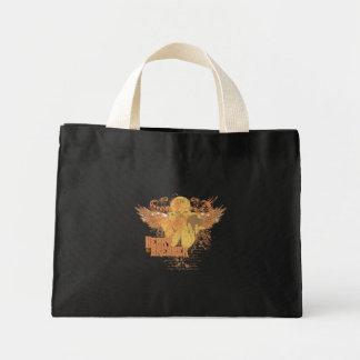 Heart Breaker Canvas Bags