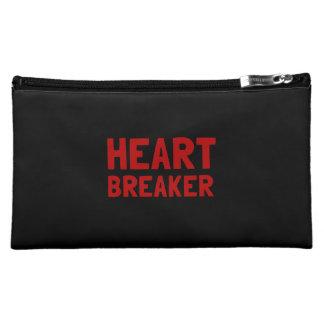 Heart Breaker Cosmetic Bag