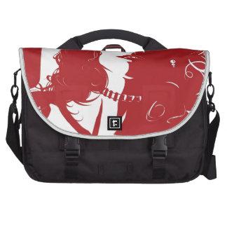Heart Breaker Design Commuter Bags