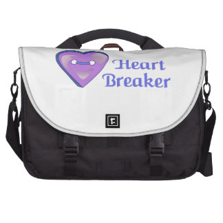 HEART BREAKER LAPTOP BAG