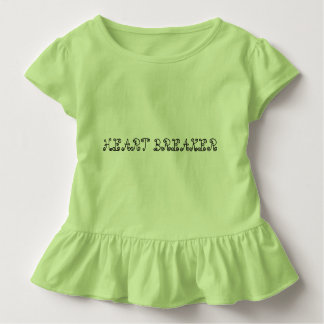 HEART BREAKER TODDLER T-Shirt