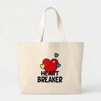 Heart breaker bag