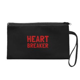 Heart Breaker Wristlets