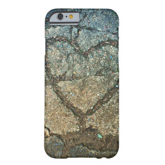 Heart calls barely there iPhone 6 case
