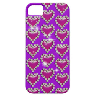 Heart iPhone 5 Cover