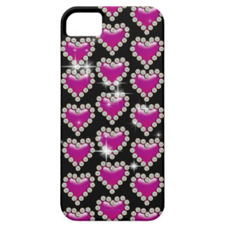 Heart iPhone 5 Case
