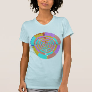 Heart Chakra -Feel its presence that is meditation T-Shirt