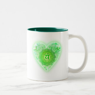 Heart Chakra Mug