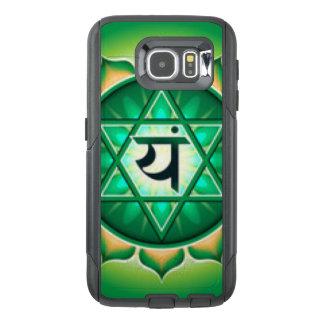 Heart Chakra OtterBox Samsung Galaxy S6 Case