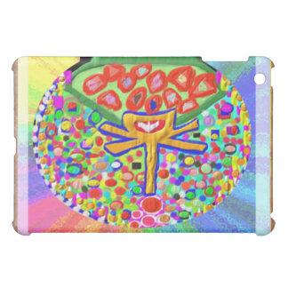 Heart Chakra -  What a beautiful heart !! iPad Mini Cases