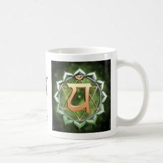 Heart Charka Mug