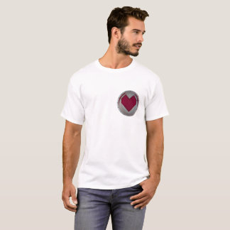 Heart Core T-Shirt