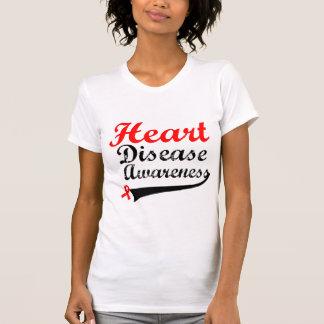 Heart Disease Awareness Tees