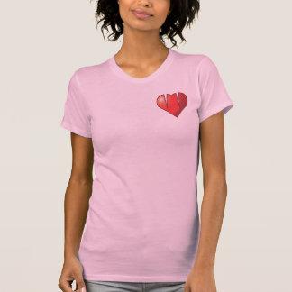 Heart Fang Logo T-Shirt