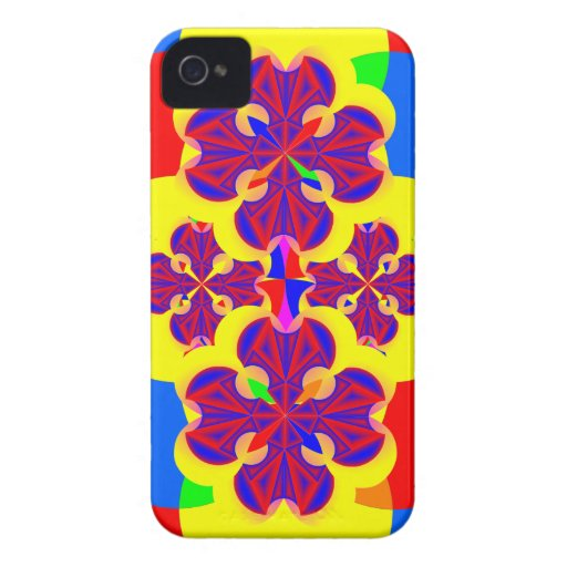 Heart Flowers Blackberry Bold Barely There Case Blackberry Cases