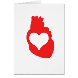 Heart full of Love Card