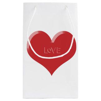 Heart Full of Love Gift Bag Small Gift Bag