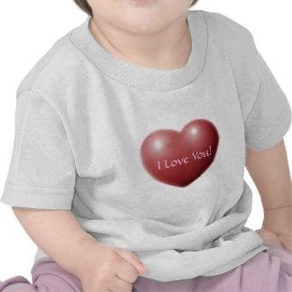 Heart Full Of Love! - Infant Basic T-Shirt
