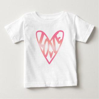 Heart full of Love Tee Shirt