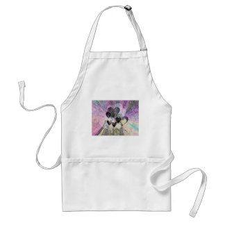 Heart Gifts | Black Apron