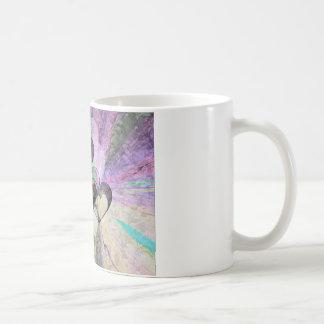 Heart Gifts | Black Basic White Mug