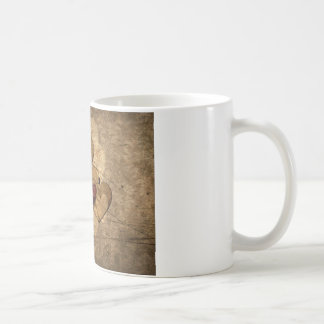 Heart Gifts For Him Mugs