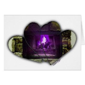 Heart & Hearth Card