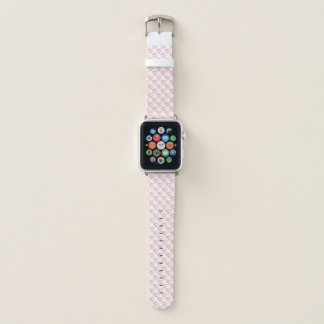 Heart Hearts Apple Watch Band
