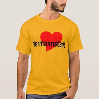 Heart Hermannstadt T-Shirt