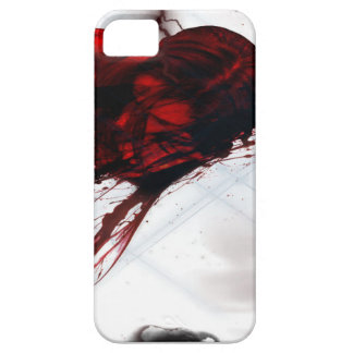 Heart In Love iPhone 5/5S Covers