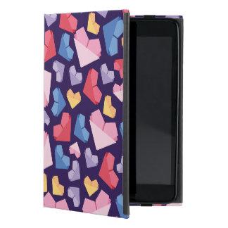 Heart iPad Mini Cover