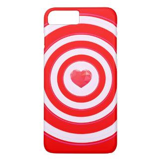 Heart iPhone 7 Plus Case