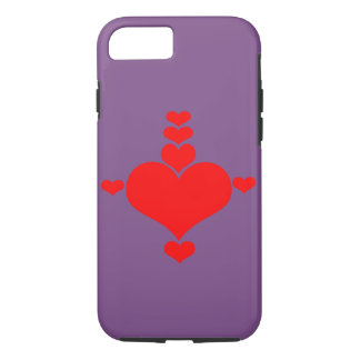 Heart iPhone 8/7 Case