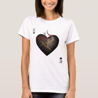 Heart King T-Shirt