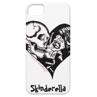 """""""Heart Kiss"""" by Skinderella - Phone Case"""