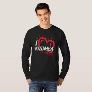 Heart kizomba T-Shirt