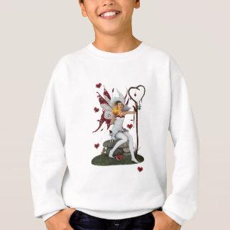 Heart light sweatshirt