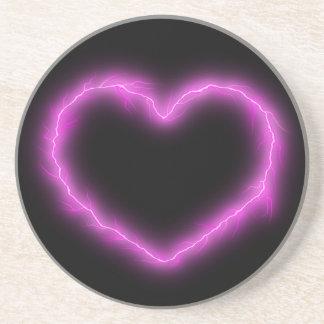 Heart Lightning Coaster