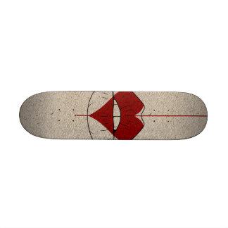 Heart Lips Skateboards