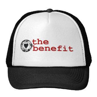 Heart Logo Cap