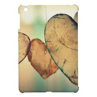 Heart Love Romance Valentine Romantic Harmony iPad Mini Case