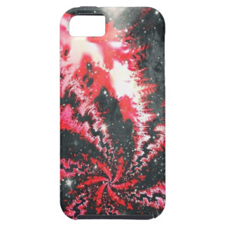 Heart Magic Case For The iPhone 5