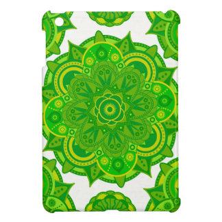 Heart Mandala iPad Mini Covers