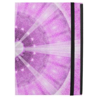 "Heart Meditation Mandala iPad Pro 12.9"" Case"