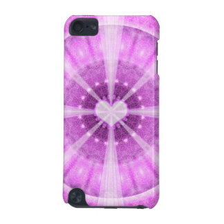 Heart Meditation Mandala iPod Touch (5th Generation) Covers