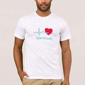 Heart Monitor T-Shirt