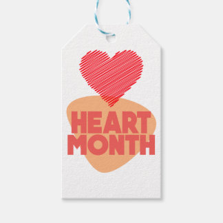 Heart Month - Appreciation Day