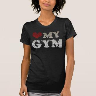 Heart My Gym T-Shirt