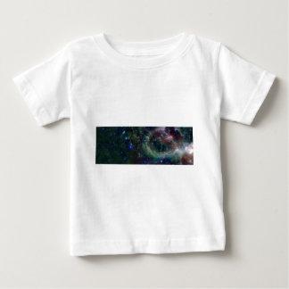 Heart Nebula IC 1805 Baby T-Shirt