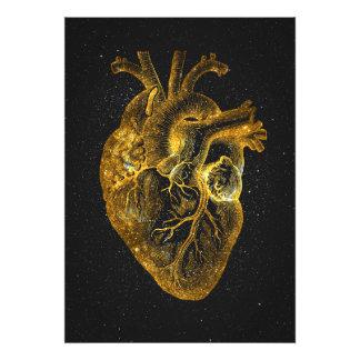 Heart Nebula Photo Print